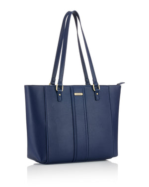 Load image into Gallery viewer, Etta Tote - Navy
