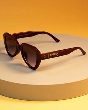 Load image into Gallery viewer, Gianna Sunglasses - Plum