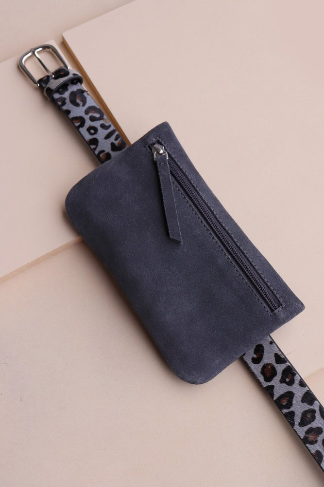 Belt Bag - Grey