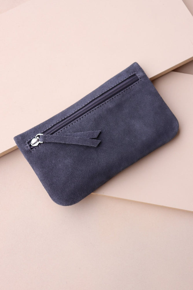 Belt Bag - Grey - Ollie & Nic