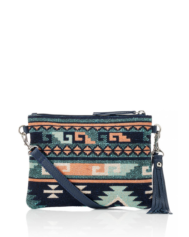 Load image into Gallery viewer, Hetty Crossbody - Aztec