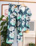 Lily Pyjamas - Navy Blue