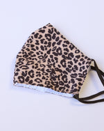 Leopard Facemask - Multi