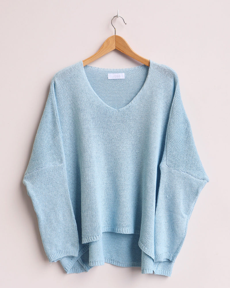 Lisa Jumper - Blue