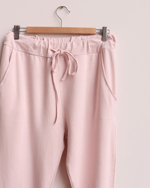 Lulu Loungewear Set - Blush