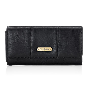 Maddox Purse - Black