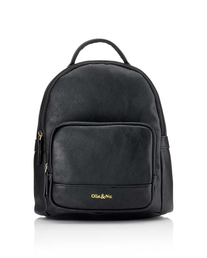 Nina Backpack - Black