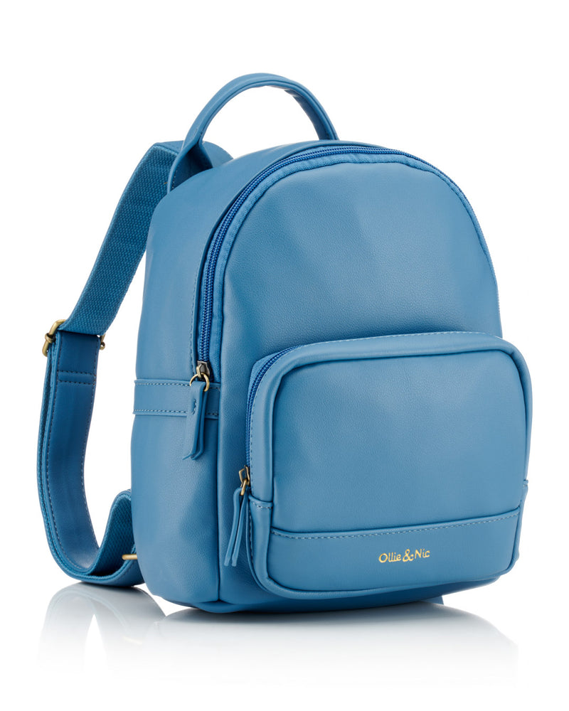 Nina Backpack - Blue