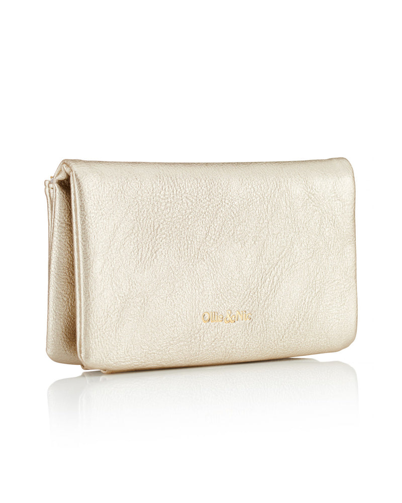 Load image into Gallery viewer, Nina Purse - Gold