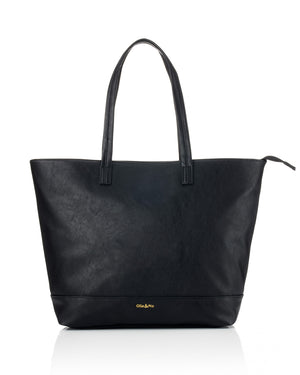 Load image into Gallery viewer, Nina Tote - Black