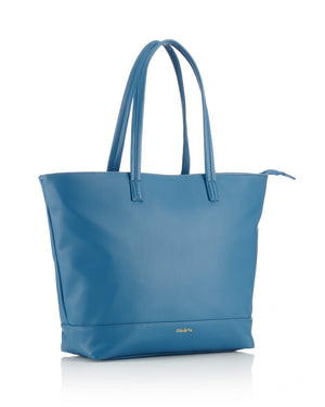 Load image into Gallery viewer, Nina Tote - Blue