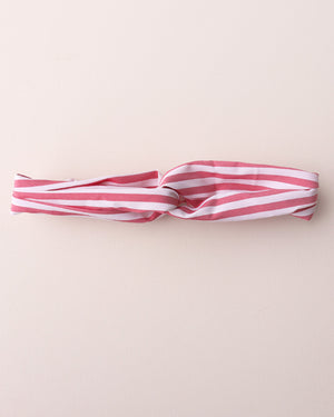 Load image into Gallery viewer, Stripe Link Bandeau - Pink