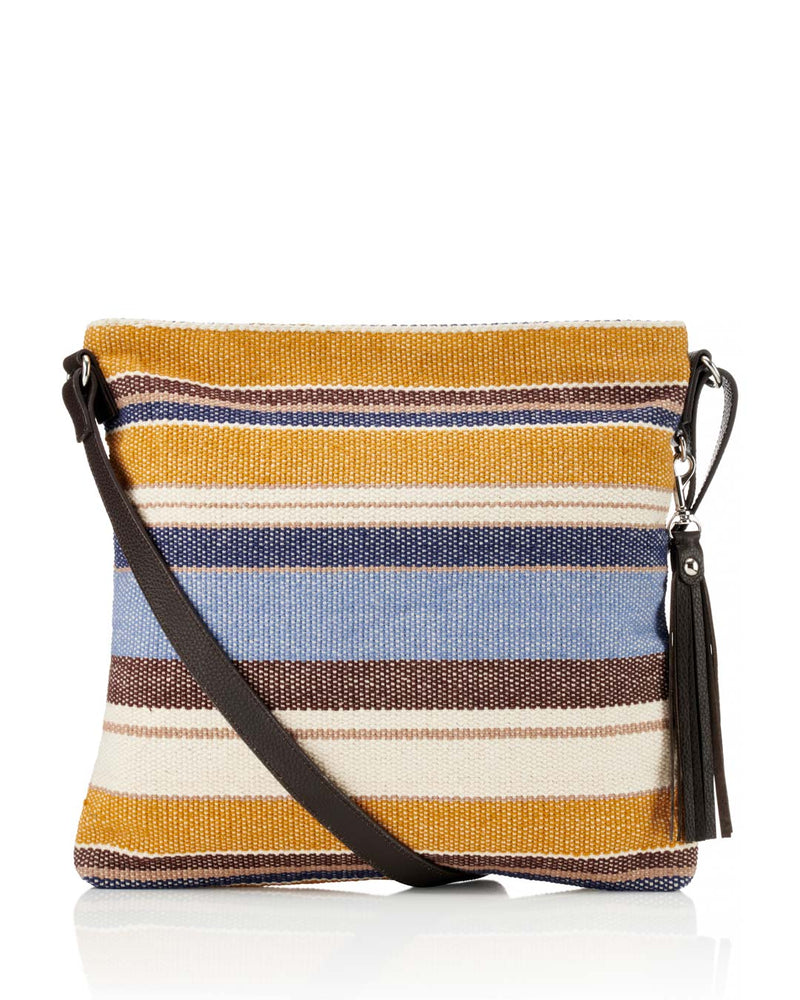 Rosa Crossbody - Stripe