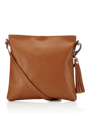 Load image into Gallery viewer, Rosa Crossbody - Tan