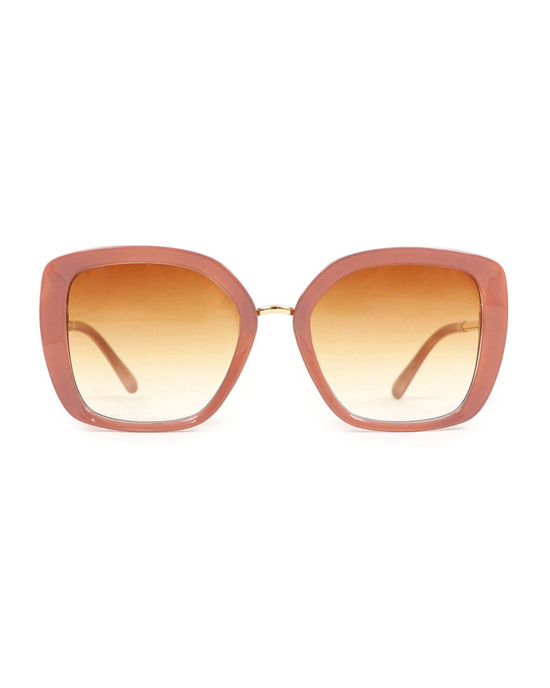 Load image into Gallery viewer, Serenity Sunglasses - Nude