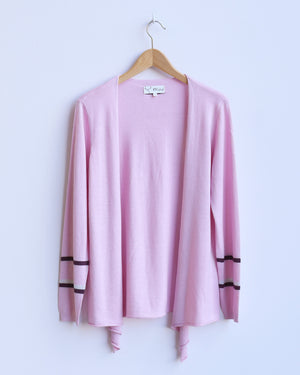 Load image into Gallery viewer, Carol Cardigan - Pink