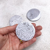 Rain Pocket Mirror