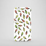 Autumn Leaves mobile phone case