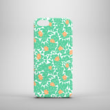 Mint iPhone 5 Cover