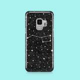 Samsung S9 Big Dipper hard shell case
