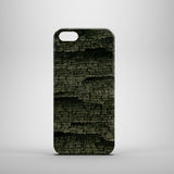 Black Night iPhone 5 case