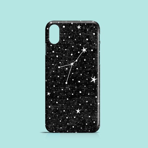 Cancer iPhone X case