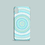 Carousel iPhone case, Samsung Galaxy case