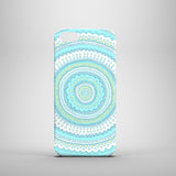 Carousel iPhone 5S case