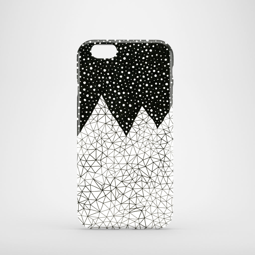 innovative design 313a8 410b9 Day and Night iPhone case, Samsung Galaxy case