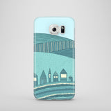 Fairytale mobile phone case