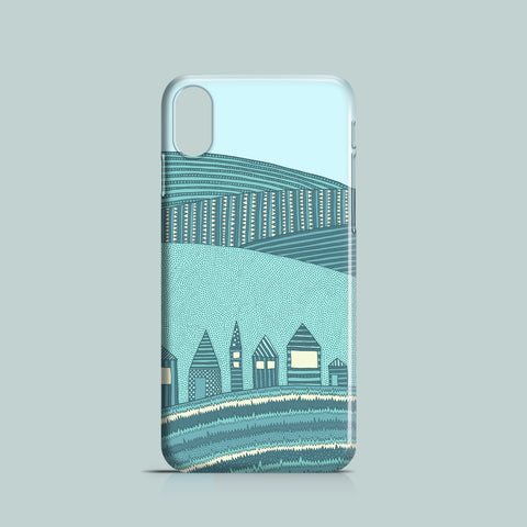 Fairytale iPhone case, Samsung Galaxy case