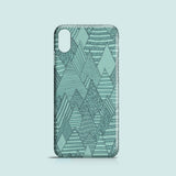 Forest iPhone case, Samsung Galaxy case