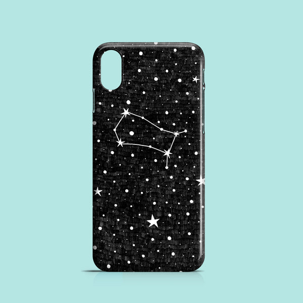Gemini mobile phone case / Zodiac phone case