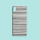Lace mobile phone case
