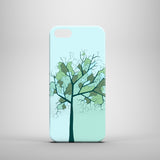 Lonely Tree mobile phone case