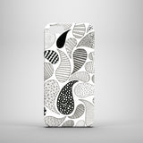 Paisley mobile phone case