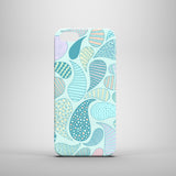 Cute paisley iPhone 5 case