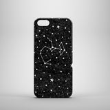 Sagittarius mobile phone case / Zodiac phone case