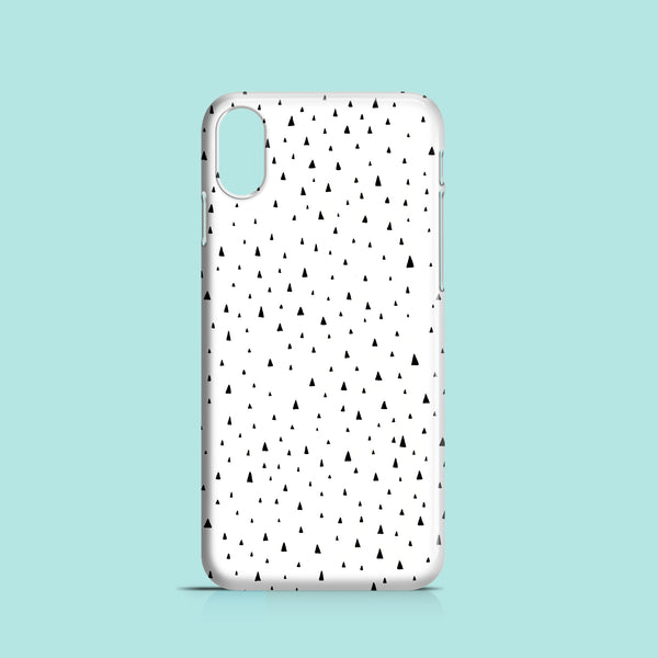 Polkadots iPhone XR case