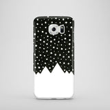 Snow Tops mobile phone case