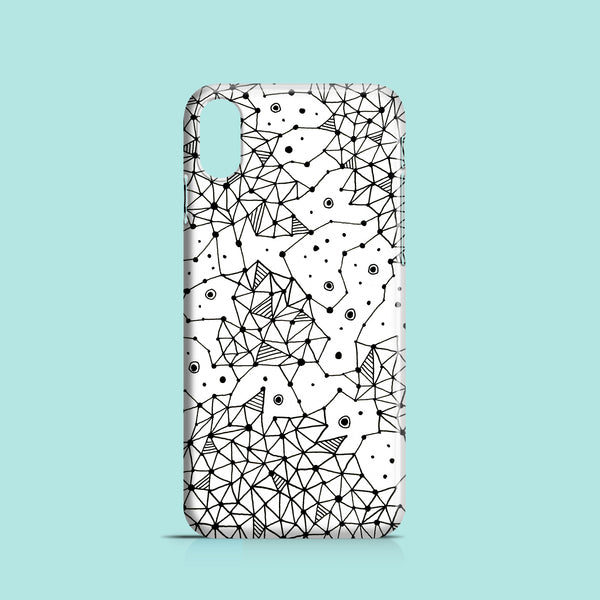Constellation iPhone case, Samsung Galaxy case