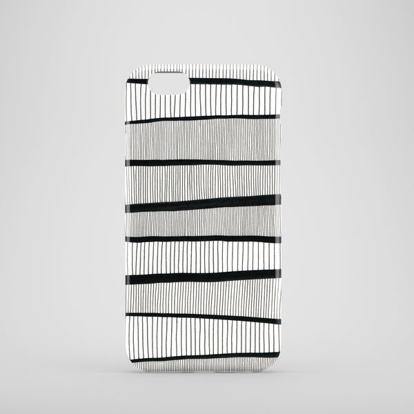 Stripes Pattern mobile phone case