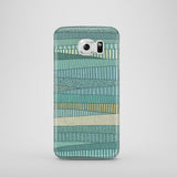 Summer Fields mobile phone case