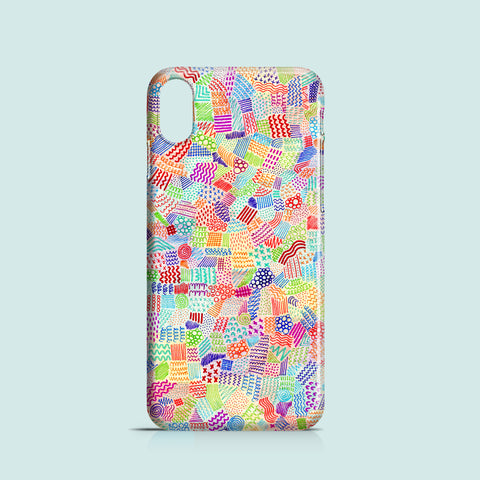 Ultimate Doodles mobile phone case