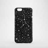 Dark celestial iPhone 7 case