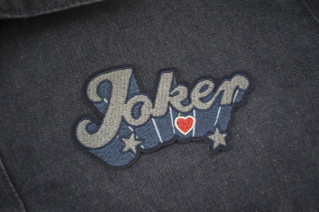 JOKER PATCH