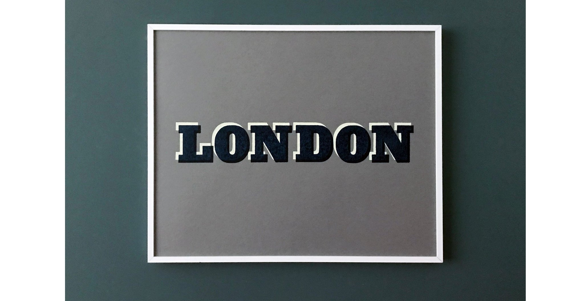 LONDON - STONE 40 x 50 - Dandy Star
