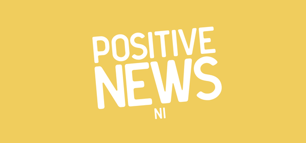 Positive News Group Northern Ireland - sharing the good news!