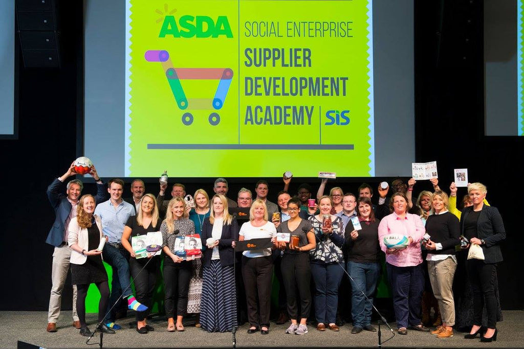 Behind The Scenes At The Asda Development Academy 2017 Itty Bitty