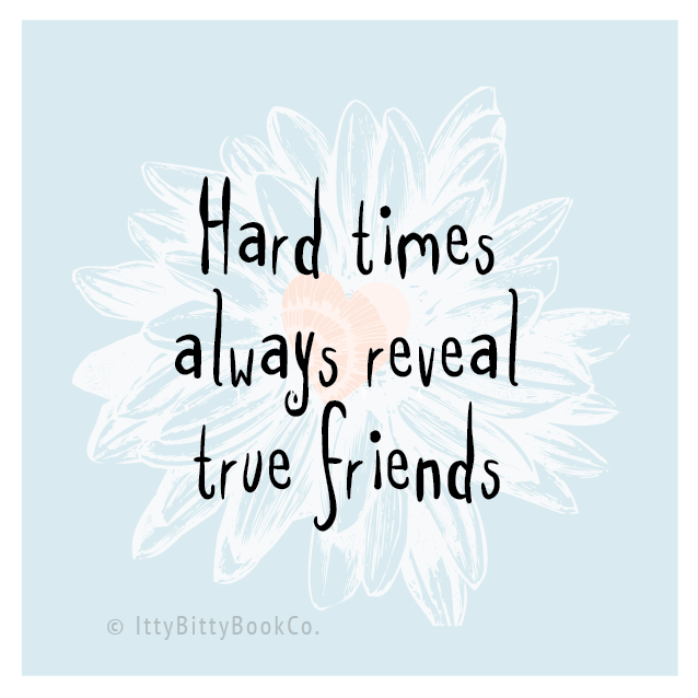 Friends, Postcards, Quotes, FriendshipQuotes, KeepInTouch, IttyBittyBookCo